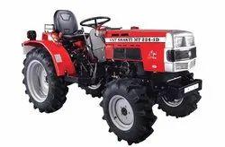 VST Shakti MT 224 1D AJAI 4WB, 22 hp Tractor, 750 kg