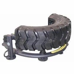 T 180 Tyre Flip