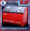 C2 10/72 Multi Battery Charger