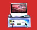 Portable Mobile Endoscopy Unit 3 in 1