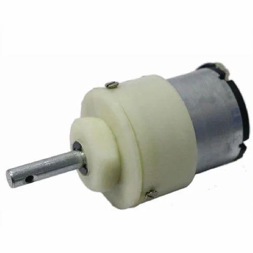 60 Watt 12v 30 Rpm Dc Motor