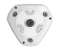 Secureye Wireless IP CCTV 1.3MP 360 VR Camera