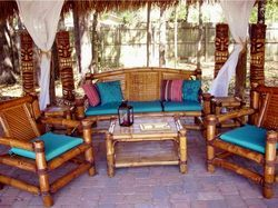 Bamboo Furniture - Manufacturers & Suppliers in India