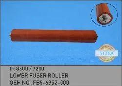 Lower Fuser Roller FB5-6952-000 IR 8500 7200