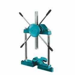 Manually Broaching Machine