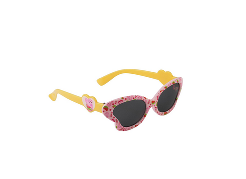 Peppa Pig Kids Cateye Sunglasses Pink And Yellow At Rs 420 Piece