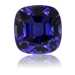 Royal Tanzanite Gemstone