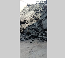 Powder Thermal Coal, For Industrial, Packaging Type: Loose