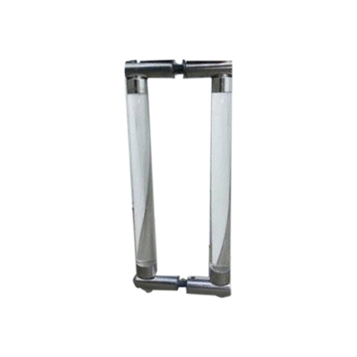 Acrylic Glass Door Handle Rs 350 Piece Kriate Enterprise Id