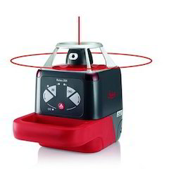 Leica Roteo 25H Rotary Laser