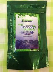 Cold Clear Moringa Powder