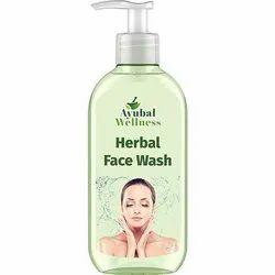 Ayu Herbal Face Wash (Aloevera Face Wash)