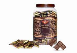 Dark Magic Chocolate Candy