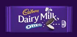CADBARY DAIRY MILK OREO