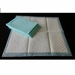 Disposable Under Pad Sheet