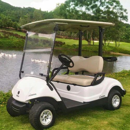 2 Seaters Golf Cart Yamaha Cruise