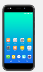 Micromax Selfie 3 Mobile Phones, Memory Size: 32GB, Screen Size: 5 Inches