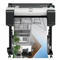Canon 24 Large format Printer