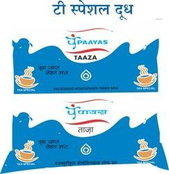 Paayas 500 mL Tea Special Milk, Packaging: Pouch