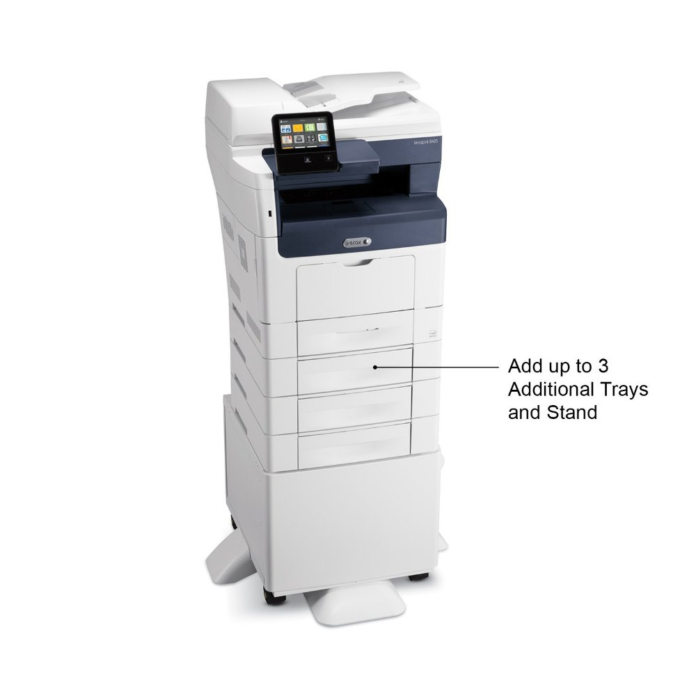 Xerox VersaLink B405DN Black & White Multifunction Printer