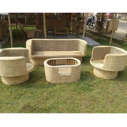 Cane sofa set online noida Xinlan home furniture limited