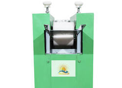 10 Inch Pani Puri Makin Machine