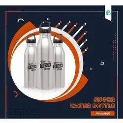 Promotional Sipper Bottle