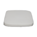Pu White Godrej Seat Plain Foam