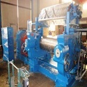 Santec Automatic Rubber Mixing Mill