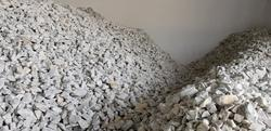 Crushed Marble Stone, Packaging Type: Hdpe Bag, Stone, Granules Or Chips