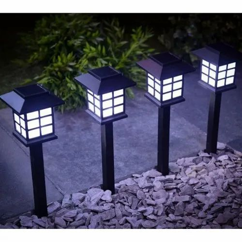 Absolute Zing LED Solar Garden Lights, Rs 1800 /piece Absolute Zing   ID:  21382893091