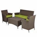Carry Bird Conference Outdoor Patio Sofa Set