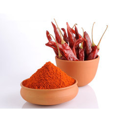 100 gm Chilli Powder, Packaging: Packet
