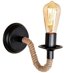 Retro Industrial Lamp Vintage LED Wall Light Lamp