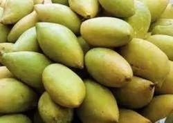 Organic Totapuri Mango, Carton, Packaging Size: 20 Kg