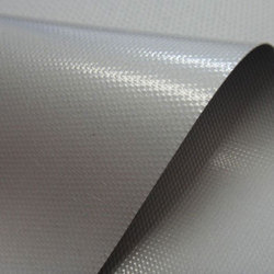 Silicon Coated Fiberglass Fabrics Belts, 0.15- 1.5mm