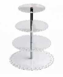 Stand DISPLAY RISERS