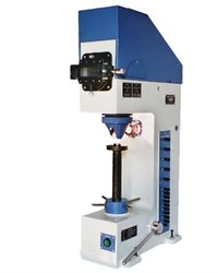 Vickers Cum Brinell Hardness Tester (5-120 Kgf) : BV-120