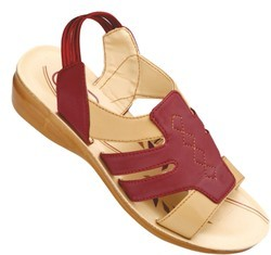 PU LADIES SANDALS 204