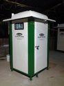 PrideLoo LLDPE Toilet