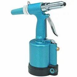 Power grip Air Rivetors Nutsest Tools Hydraulic Riveter, Power grip heavy duty hydraulic rivetor