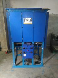 Double Die Dona Forming Machine