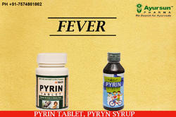 Ayurvedic Fever Product