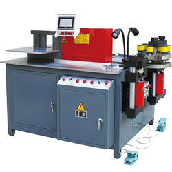 Bus Bar Processing Machine