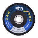 Flap Discs -Zirconia Oxide - 115mm
