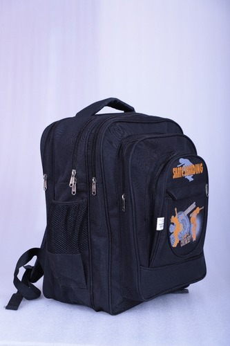 Large School Bag