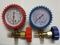 Single Manifold Brass High Without Protector