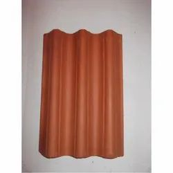 Triple VDR Clay Tiles