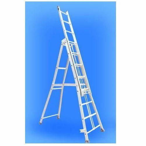 Special Aluminium Ladders - Aluminum Extension Ladder Manufacturer