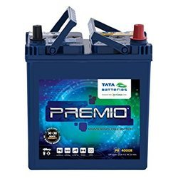Tata Premio Automotive Batteries